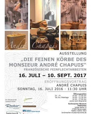 2017 KMM-Feinflechtkorbe-Ansicht_Plakat_Monsieur_Andre-2.1