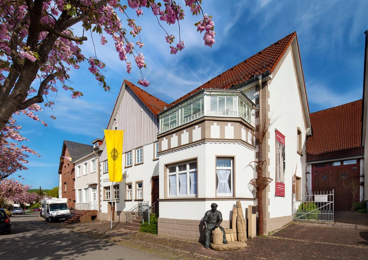 Korbmacher-Museum-Dalhausen
